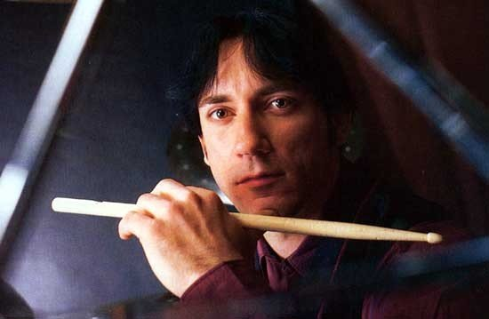 Pumpkins of the Past - Jimmy Chamberlin 07