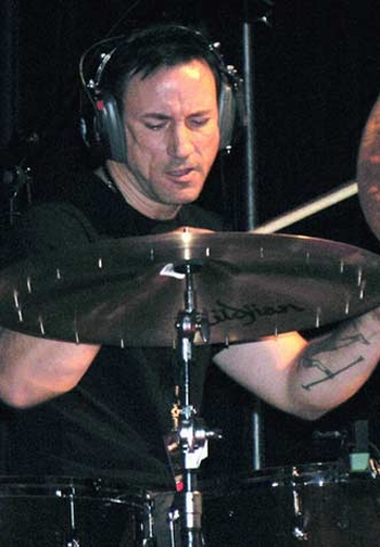 Pumpkins of the Past - Jimmy Chamberlin 12