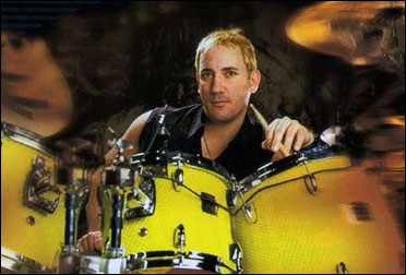 Pumpkins of the Past - Jimmy Chamberlin 14