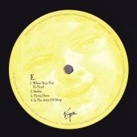 Vinyl US MCIS Reissuee5