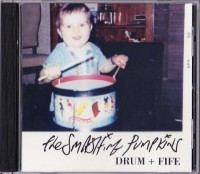 CD US Drum + Fife (promo)a