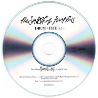 CD US Drum + Fife (promo)c