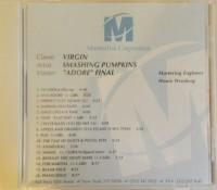 CD US Adore (MasterDisk)a