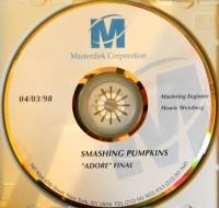 CD US Adore (MasterDisk)c1