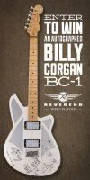 Guitar US Reverend 25000 BC-1c