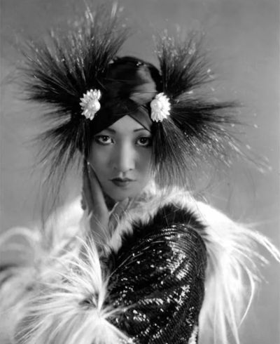Anna May Wong Headshot 2