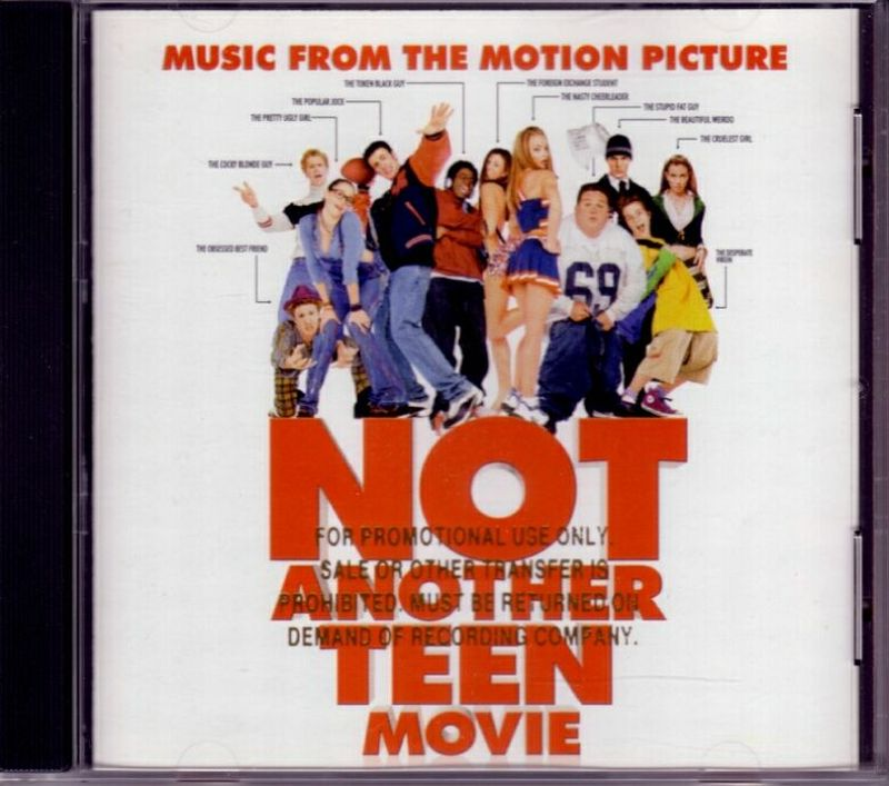Vrrgara sex songs from not another teen movie